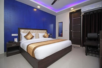 Slika: Hotel Tourist Palace ‒ New Delhi
