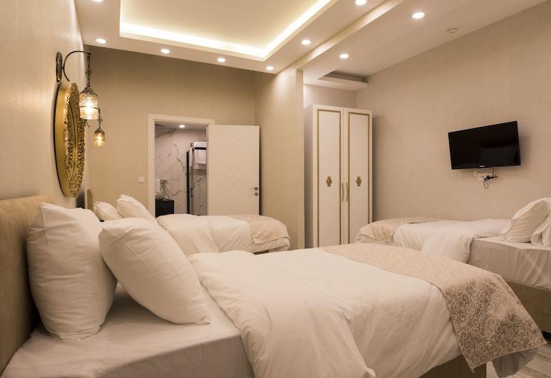 Peri 26 Otel, Eskisehir, Standard Triple Room, Guest Room