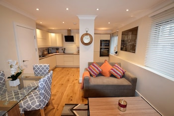Picture of Silverwood apartment in Bristol