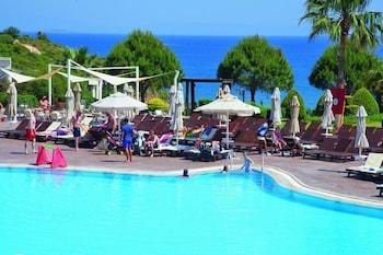 Foto del Didim Beach Resort Aqua & Elegance en Didim