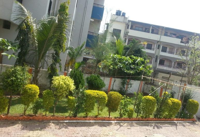 Hotel Dhruv Palace, Nashik, Kert