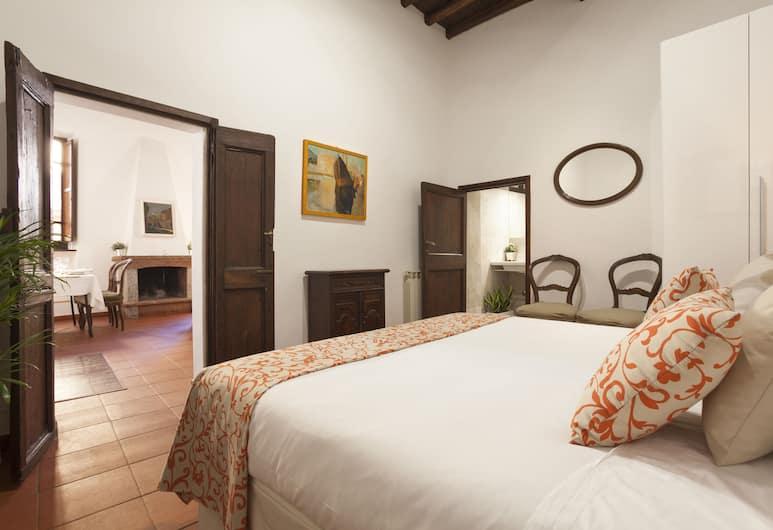 The Piccolo Apartment, Róma