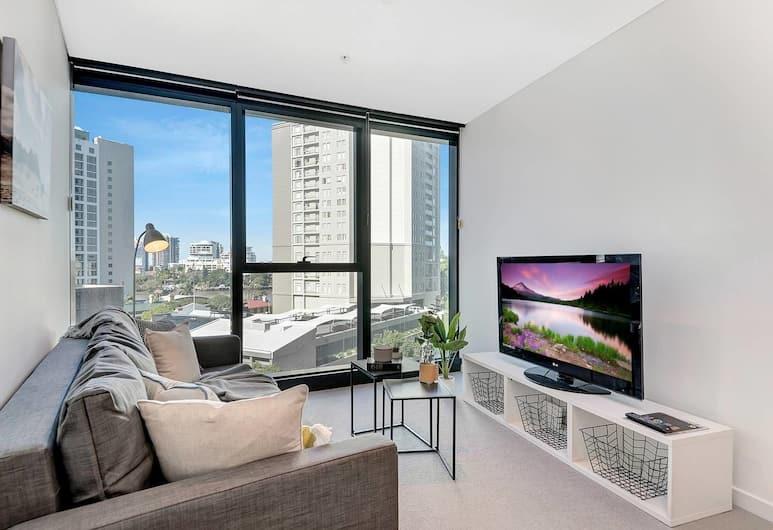 Central City Designer Pad, Brisbane