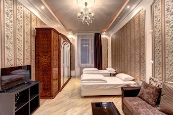 Picture of Boutique Apart Arbat in Moscow