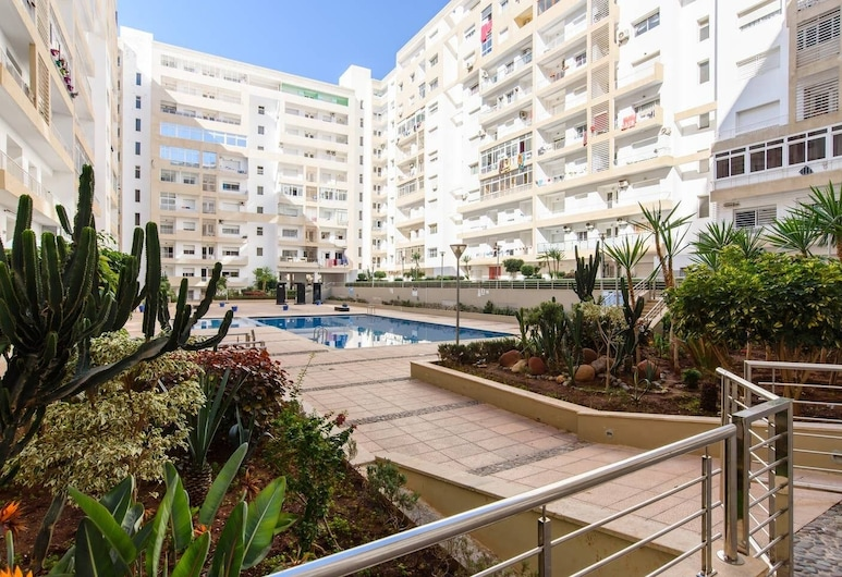 Residence Islane Hay Mohammadi, Agadir, Utvendig