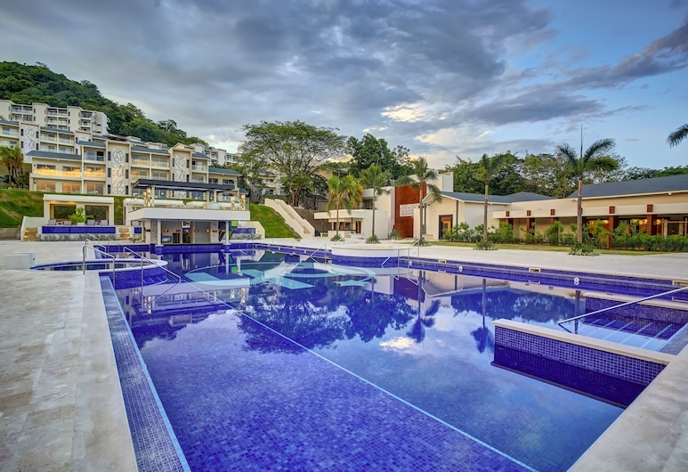 Planet Hollywood Beach Resort Costa Rica - All Inclusive, Papagayo, Zimmer