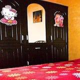 Comfort-Apartment, 2Schlafzimmer - Kinder-Themenzimmer