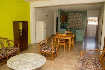 Foto van Departamento Cora by Villas HK28 in Zihuatanejo