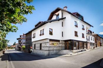 Image de Campanella Boutique Hotel à Bansko