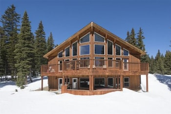 Picture of Chalet Elevation in Breckenridge