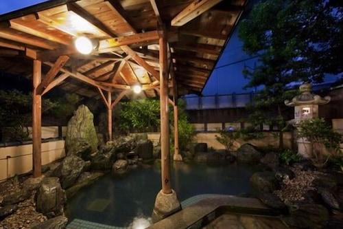 琵琶湖グランドホテル/