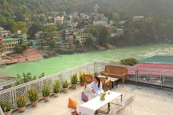 Picture of Hotel Ishan A Riverside Retreat in Rishikesh