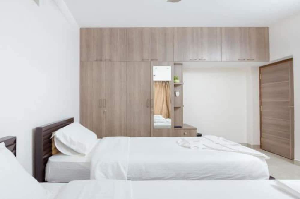 コンフォート ツインルーム - 客室