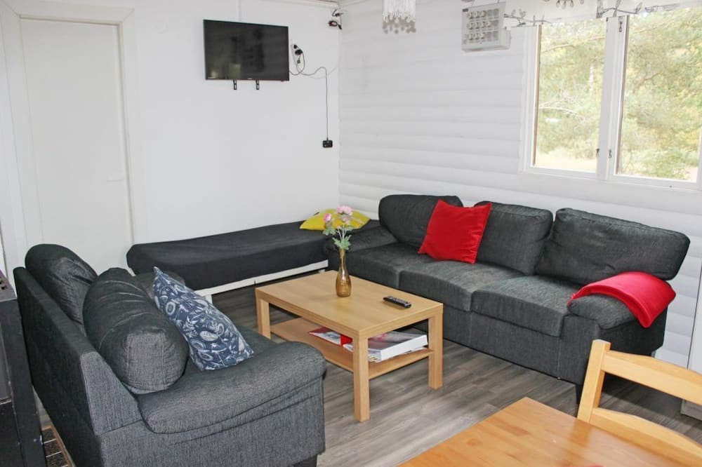 Comfort Βίλα, 2 Υπνοδωμάτια, Θέα στη Θάλασσα - Περιοχή καθιστικού