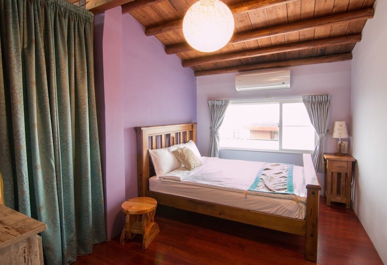Jiufen Skywater Inn, Nuevo Taipéi, Habitación cuádruple familiar, 2 habitaciones, Habitación
