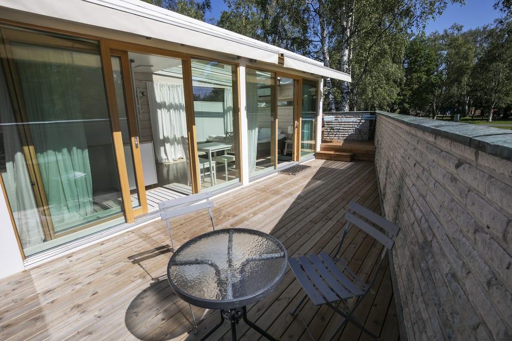 Villa, 1 Bedroom, Park View - Terrace/Patio