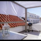 Διαμέρισμα, Ιδιωτικό Μπάνιο (Estudio 3 roof terrace) - Θέα από το μπαλκόνι
