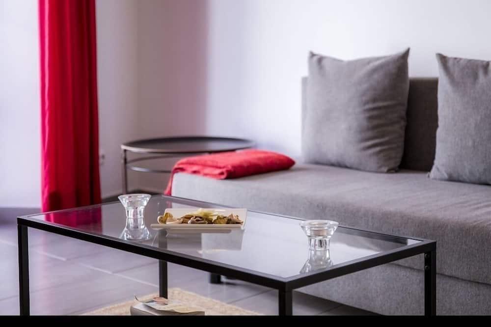 Superior Διαμέρισμα, Ιδιωτικό Μπάνιο (Estudio 4) - Θέα από το κατάλυμα