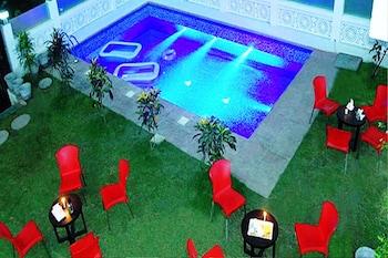 Foto Rishikesh Inn by Petals Hotels, Rishikesh di Rishikesh