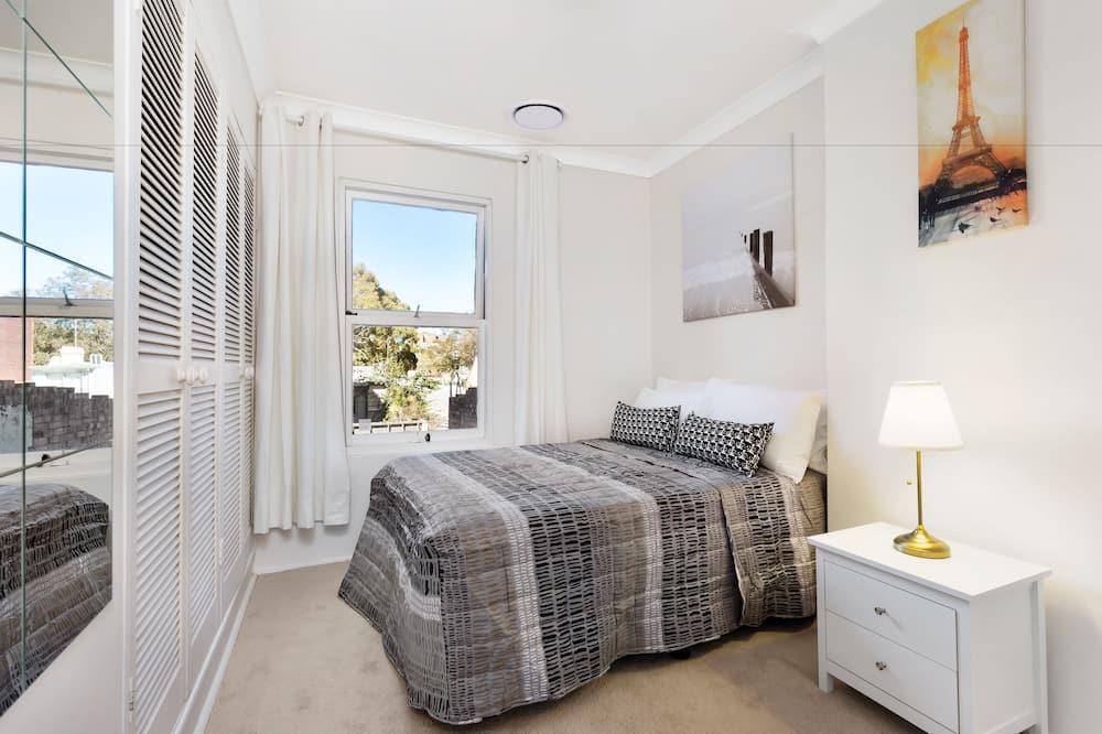 كوخ - ٣ غرف نوم - الغرفة
