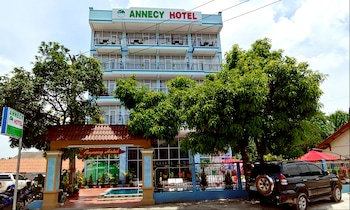 Picture of Annecy Hotel Vang Vieng in Vang Vieng