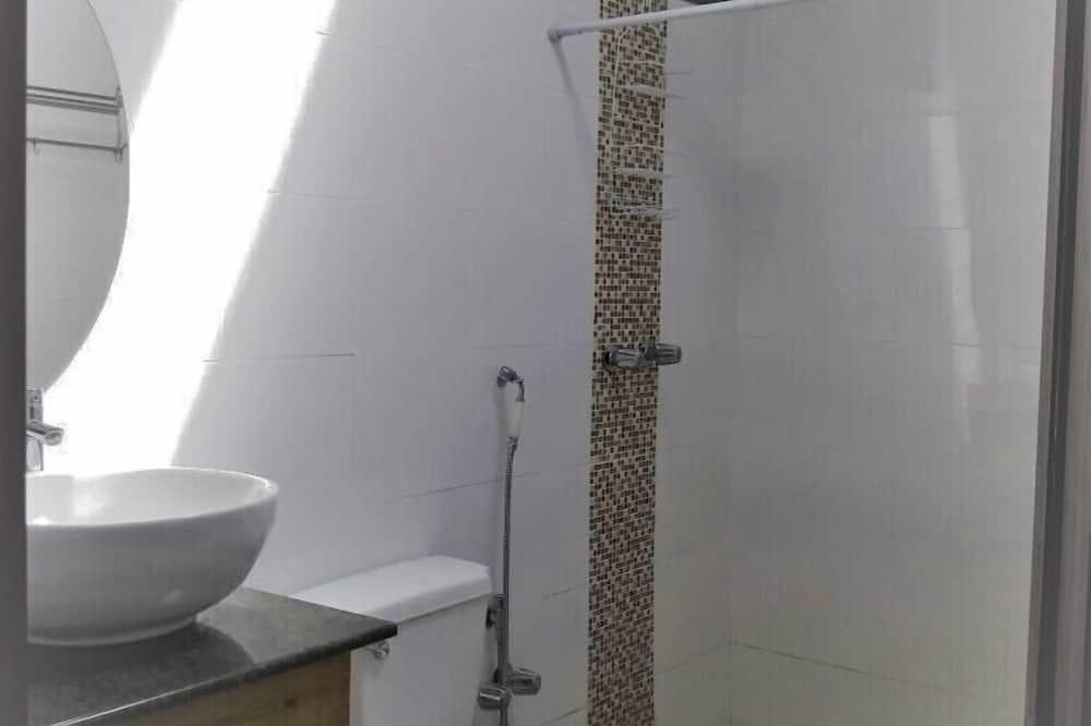 經濟公寓, 1 間臥室, 非吸煙房 - 浴室