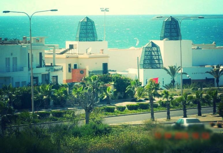Villa Sonaba, Agadir