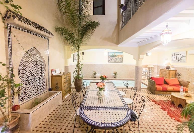 Riad Atlas Toyours, Marrakech