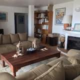 Comfort House, 4 Bedrooms - Bilik Rehat