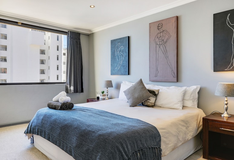 Altantic Apartment with Bantry Bay, Cape Town, Altantic Apartment with Bantry Bay Seavi, Room