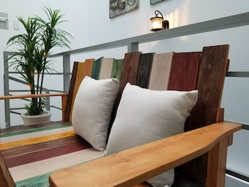 Picture of TimeMark Travel Homestay & Hostel in Ho Chi Minh City