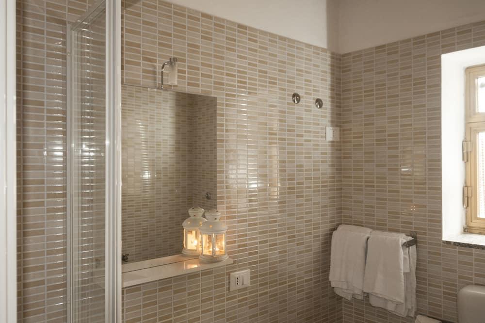 Studio Confort - Équipement de la salle de bain