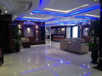 利雅德阿屋納赫迪 2 號套房飯店的相片