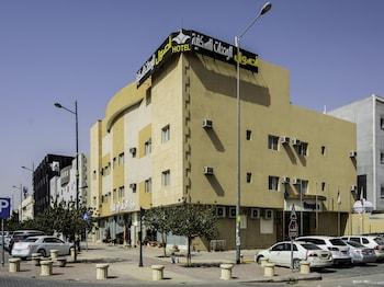 Bild vom Asoul 6 Hotel Suites in Riad