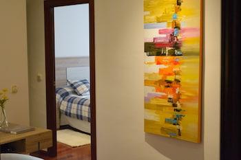Fotografia hotela (Apt Gibralfaro by Málaga Picasso Rentals) v meste Malaga