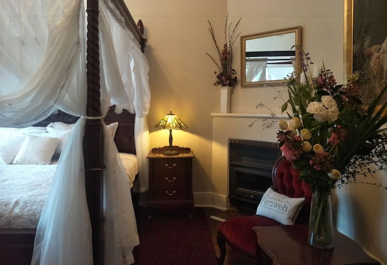 Fernweh Guesthouse, Tanunda, Langmeil , Guest Room
