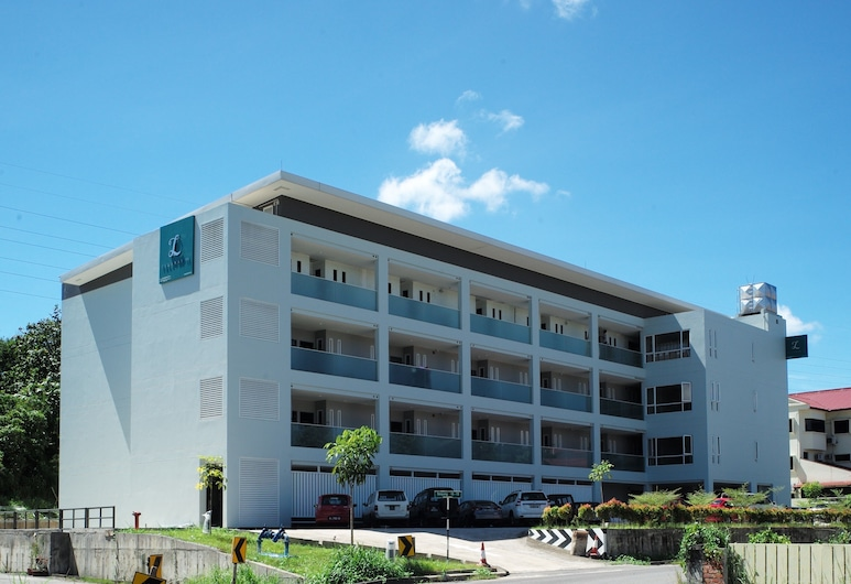 Telanai16 Lodge, Bandar Seri Begavanas
