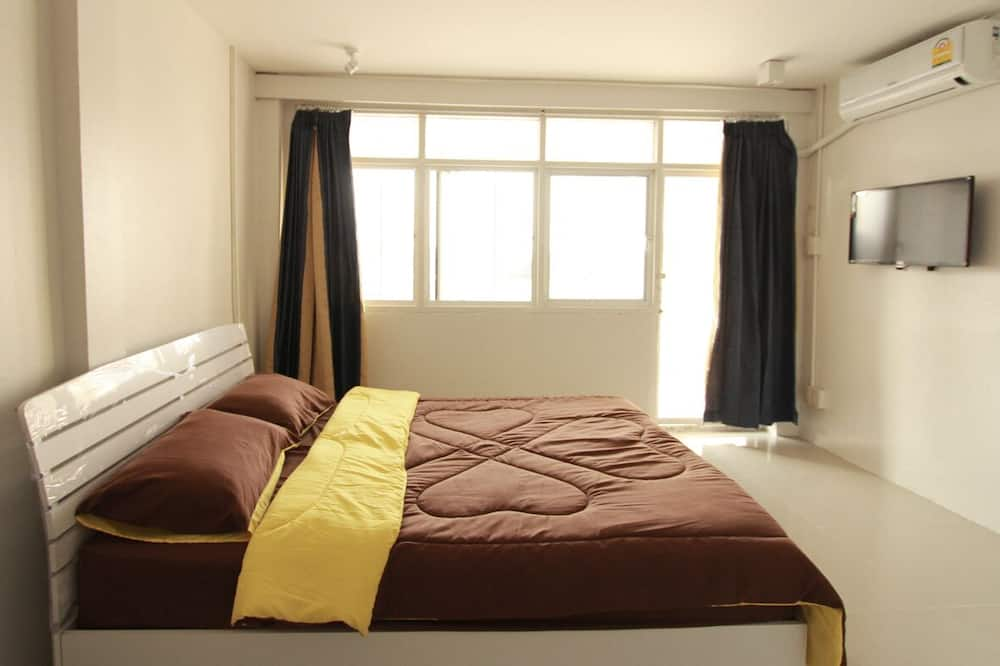 City Double Room, 1 Double Bed, Non Smoking, River View - Guest Room