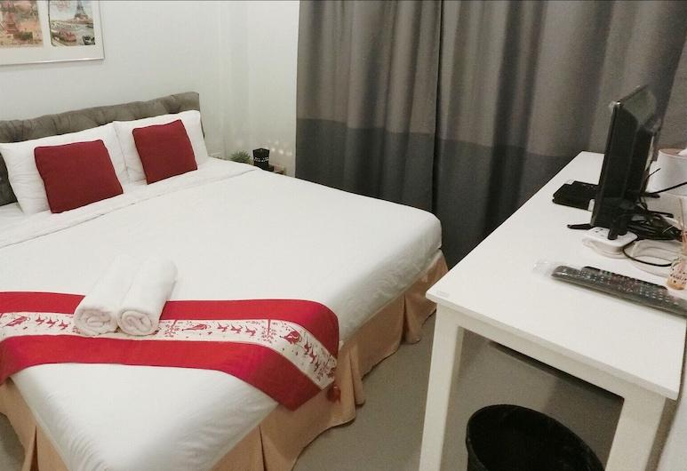 101 ソウル ホステル, バンコク, Standard Room Type B, 部屋