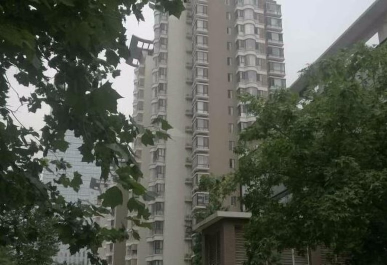 Beijing Yangyangjia Apartment, Peking