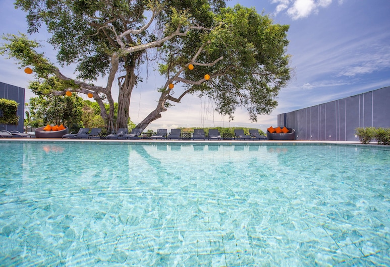The Lake Chalong Resort, Chalong, Outdoor Pool