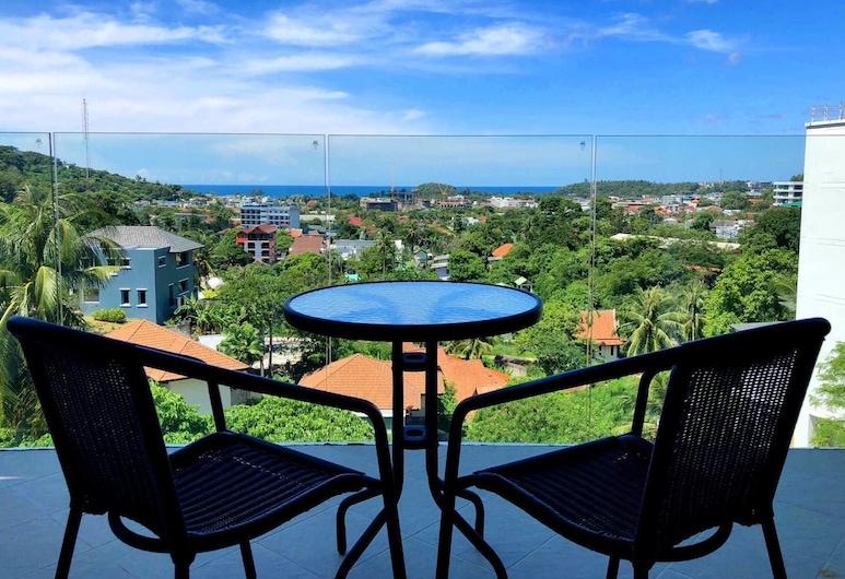 Shanaya Residence Ocean View Kata, Karon, Studio, Room