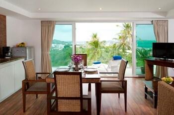 Nuotrauka: Shanaya Residence Ocean View Kata, Karon