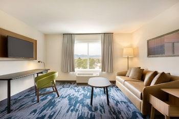 Φωτογραφία του Fairfield Inn & Suites by Marriott Boulder Longmont, Longmont