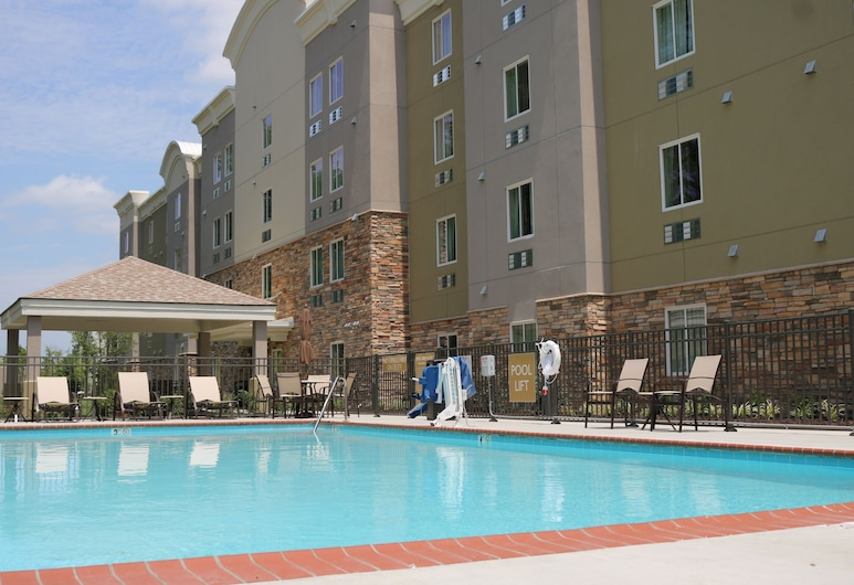 Candlewood Suites Goodlettsville - Nashville, an IHG Hotel, Goodlettsville, Pool
