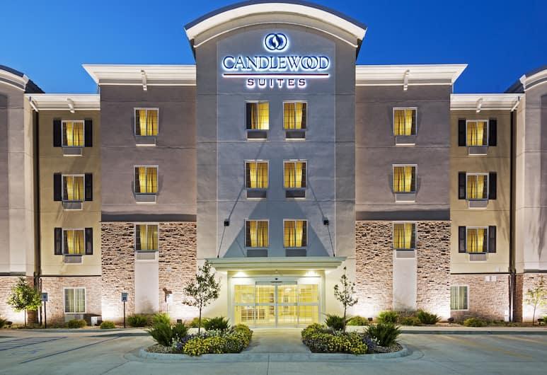 Candlewood Suites Goodlettsville - Nashville, Goodlettsville, Külső rész