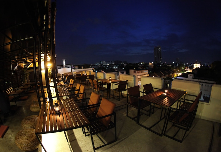 잼 호스텔  방콕, 방콕, 호텔 바