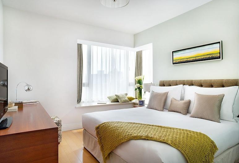 Tyms 徐家匯服務式公寓 (原莎瑪徐家匯公寓), 上海市, 豪華公寓, 2 間臥室, 客房