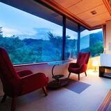 Traditionele kamer, gemeenschappelijke badkamer (Japanese-style) - Kamer