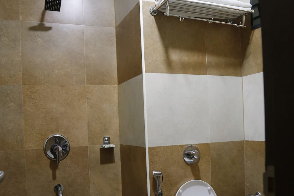 Superior Studio Suite, 1 Double Bed - Bathroom